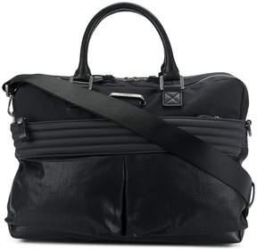 Diesel casual shape laptop bag
