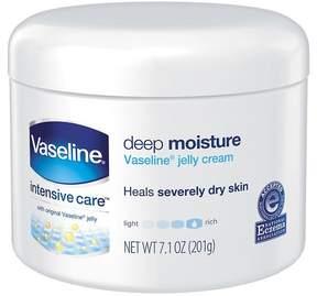 Vaseline Intensive Care Deep Moisture Jelly Cream 7.1 oz