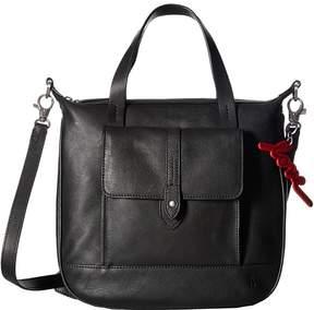 ED Ellen Degeneres Brent Medium Crossbody Cross Body Handbags