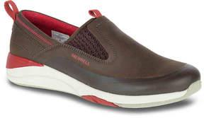 Merrell Women's Applaud Slip-On Sneaker