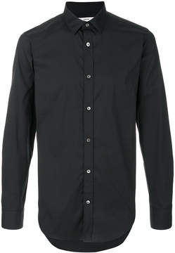 Mauro Grifoni long-sleeved shirt