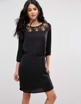 Blend She Dotto Elasticated Waist Dress