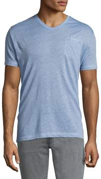 Joe's Jeans Men's Jerrick Solid Tee