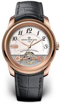 Girard Perregaux Place Girardet Automatic Men's Watch