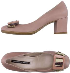 Norma J.Baker Pumps