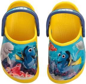 Crocs CrocsFunLab Dory (Toddler/Little Kid)