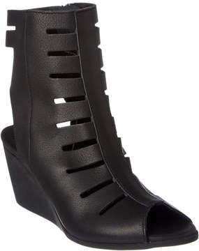 Arche Egweri Leather Wedge Sandal
