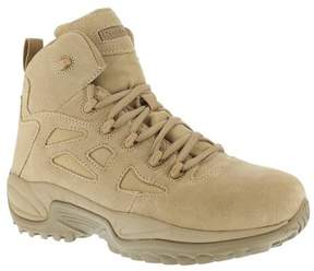 Reebok Work Men's Rapid Response RB RB8695 Stealth 6' Tactical Boot