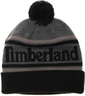 Timberland Men's Pom Beanie