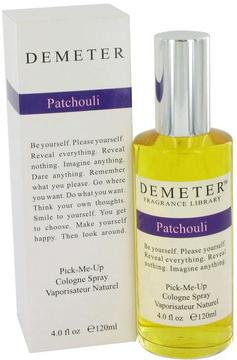 Demeter by Patchouli Cologne Spray for Women (4 oz)