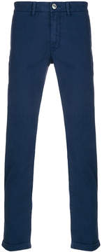 Re-Hash straight-leg jeans