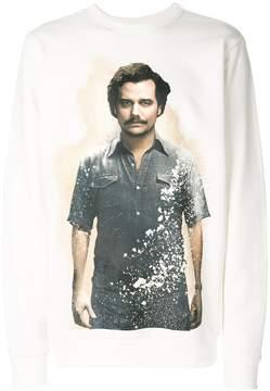 Ih Nom Uh Nit printed sweatshirt