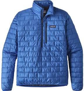 Patagonia Nano Puff Insulated Pullover