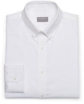 Club Monaco 120s Broadcloth Dress Shirt