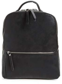 Chelsea28 Brooke City Backpack - Black
