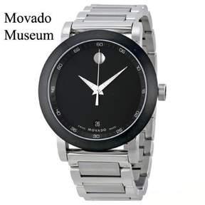 Movado Museum Mens Watch 0606604