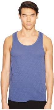 ATM Anthony Thomas Melillo Slub Jersey Tank Top Men's Sleeveless