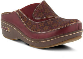 Spring Step L'Artiste by Ehiche Women's Clogs