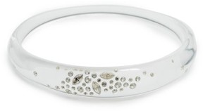 Alexis Bittar Women's Lucite Tapered Bangle