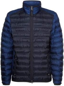 Bogner Contrast Quilted Jacket