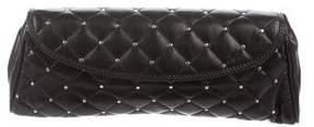 Tiffany & Co. Studded Sadie Clutch