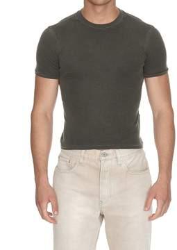 Yeezy Shrunken T-shirt