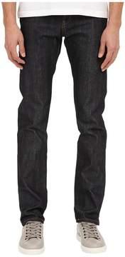 Naked & Famous Denim Super Skinny Guy Left Hand Twill Selvedge Denim Jeans