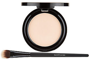 bareMinerals Deluxe Bisque Multi-Tasking Solid Concealer with Brush