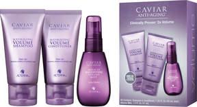 Alterna Try Me Kit CAVIAR Volume