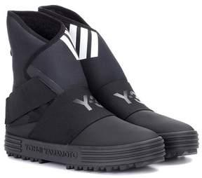 Y-3 New Snow sneakers
