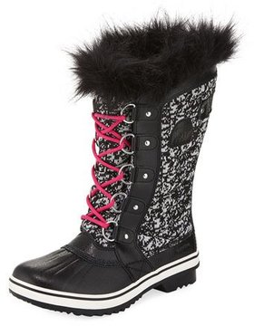 Sorel Tofino II High Quilted Boot