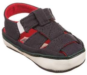 Polo Ralph Lauren Unisex Infant Sander Fisherman II Sandal