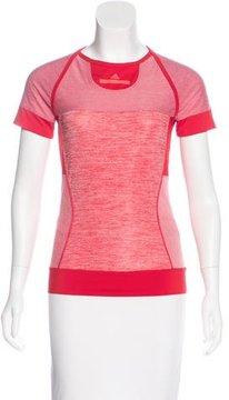 adidas by Stella McCartney Short Sleeve Athletic Top w/ Tags