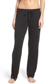 Flora Nikrooz Women's Snuggle Lounge Pants