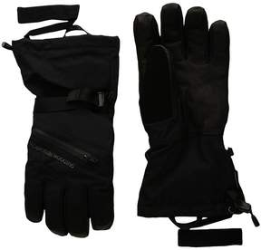 Outdoor Research Southback Sensor Gloves Ski Gloves