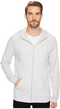 Alternative Weekender Zip Hoodie Men's Sweatshirt