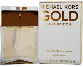Gold Luxe Edition Eau de Parfum Spray by Michael Kors for Women - 1.7 oz.