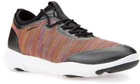 Geox Nebula X Knit Sneaker