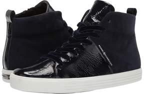 Kennel + Schmenger Kennel & Schmenger - Town High Top Women's Shoes