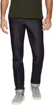 Naked & Famous Denim Men's Cotton Slim Guy Jeans