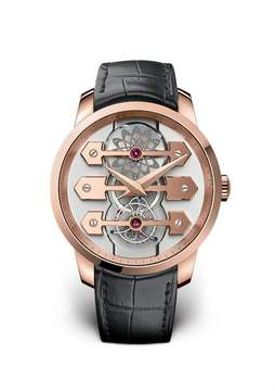 Girard Perregaux Tourbillon Tourbillon Automatic Men's Watch