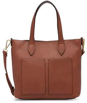 Steve Madden Mini Lou Pockets Shoulder Bag
