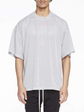 Fear Of God Mesh oversized tee