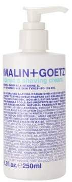 Malin+Goetz Malin + Goetz Vitamin E Shaving Cream/8.5 oz.
