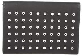 Alexander Wang Prisma Studded Envelope Pouch