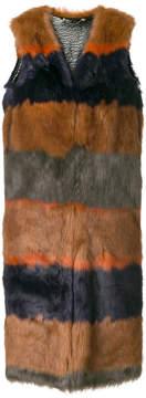 Diesel L-Krissy coat
