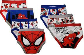 Spiderman Underwear Set - Toddler