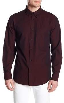 Ben Sherman Argyle Dobby Regular Fit Shirt