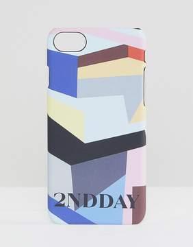 DAY Birger et Mikkelsen 2nd 2ND Printed iPhone 7 Case
