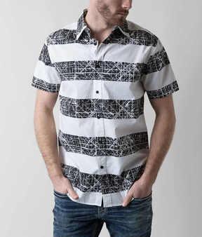 LIRA Crossed Shirt